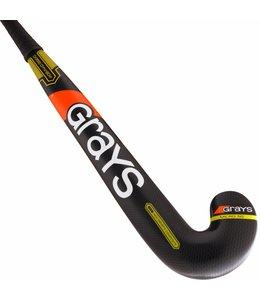 Grays GX3500 DB MC Schwarz/Neon Gelb