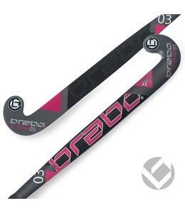 Brabo TC-3.24 Pink