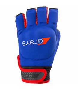 Grays Touch Navy/Neon Rood LH