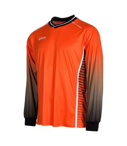 Reece Luke Keeper Shirt Shocking Oranje/Zwart
