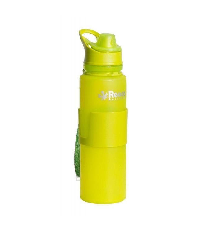 Reece Dalby Trinkflasche Grün