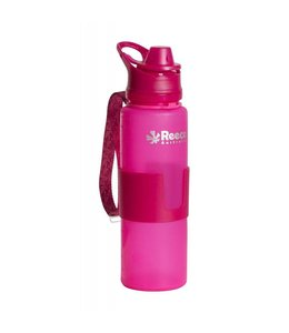 Reece Dalby Trinkflasche Pink