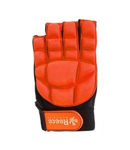 Reece Comfort Half Finger Glove Orange