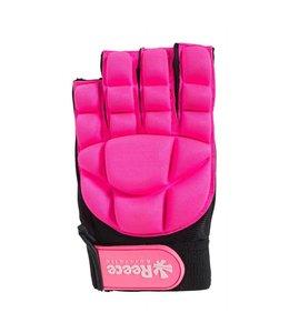 Reece Comfort Half Finger Glove Roze