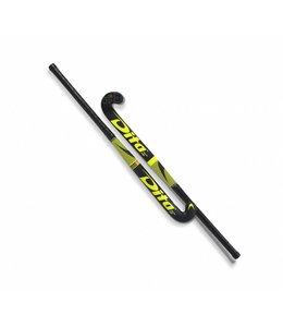 Dita FiberTec C40 Fluo Geel/Zwart