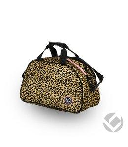 Brabo Shoulderbag Glitter Cheetah