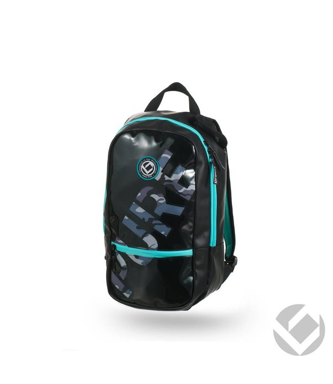 Brabo Backpack Junior Pure Army