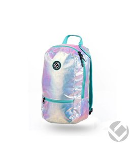 Brabo Backpack Junior Pearlescent Aqua