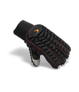 Dita Glove Xtreme Full FP Fluo Rot/Schwarz