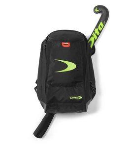 Dita Backpack Original Edition Fluo Groen/Zwart