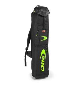 Dita Stickbag Cruiser Fluo Groen/Zwart