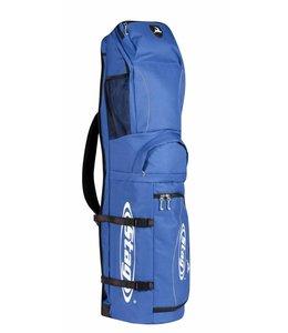Stag Stickbag Travelbag Blauw