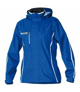 Reece Breathable Comfort Jacket Ladies Bright Royal