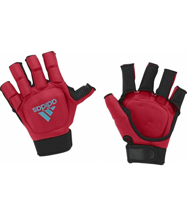 Adidas HKY OD Glove Rood