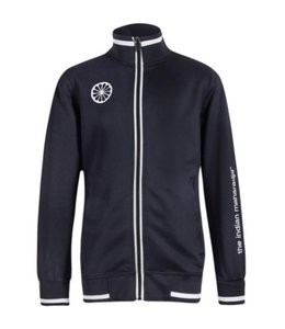 Indian Maharadja Kids Tech Jacket Navy