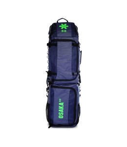 Osaka SP Custom Stickbag - Navy/Groen