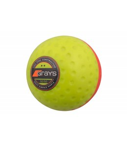 Grays Bal 50/50 Geel/Oranje