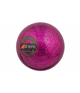 Grays Ball Glitter Xtra Pink