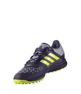 Adidas Zone Dox Heren Blauw/Geel