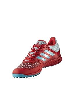Adidas Zone Dox  Rot