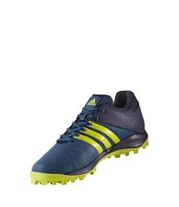 Adidas SRS.4 M Heren Blauw/Geel