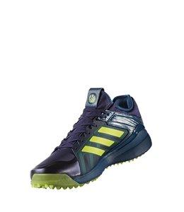 Adidas Hockey Lux Heren Blauw/Geel
