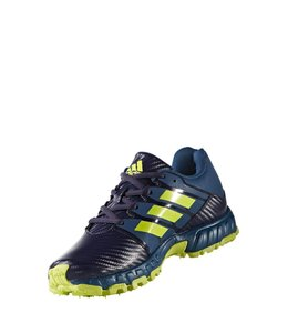 Adidas Hockey Junior Blau/Gelb