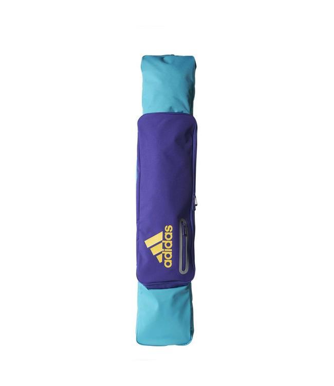 Adidas HY Stickbag Blau