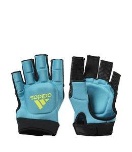 Adidas HKY OD Glove Blauw