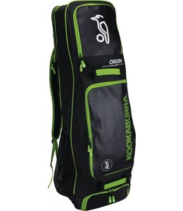 Kookaburra Origin Black/Lime