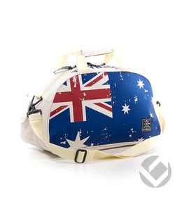 Brabo Shoulderbag Flags Australia