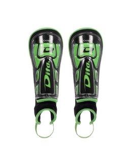 Dita Champ Junior Zwart/Groen