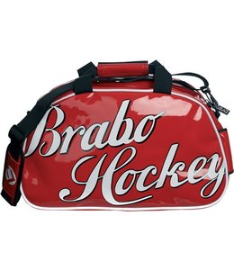 Brabo Shoulderbag Enjoy Rot/Weiss