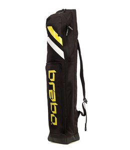 Brabo Stickbag TC Schwarz/Lime