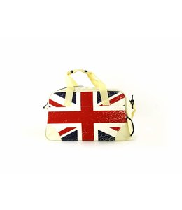 Brabo Shoulderbag De Luxe Flags UK