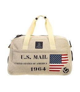 Brabo Shoulderbag DeLuxe Post US Mail