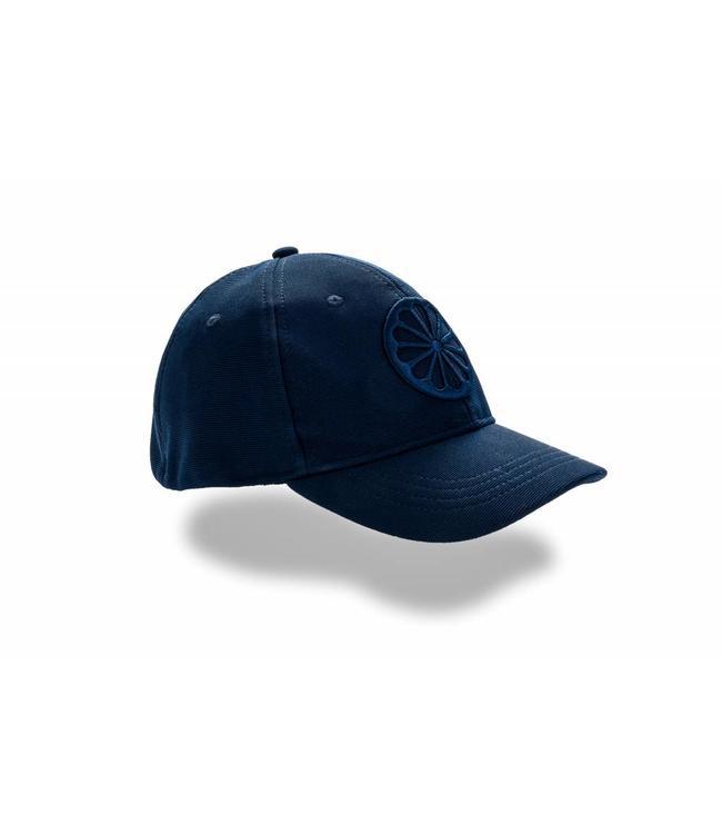 Indian Maharadja Cap - blue