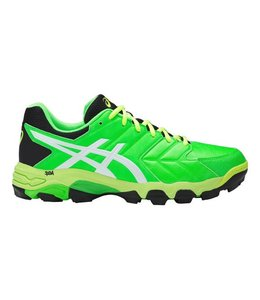 Asics GEL-BLACKHEATH 6 GS KIDS, Groen