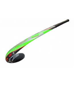 TK Total Two 2.4 Innovate Schwarz/Lime/Silber