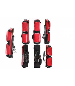 TK Total Two 2.2 Stickbag Rood