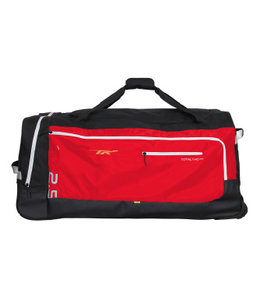 TK Total Two 2.5 Goalie Bag Rood