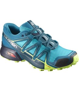 Salomon Speedcross Vario 2 Damen Blue Bird/Tah