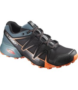 Salomon Speedcross Vario 2 Herren Bk/North Atla/S