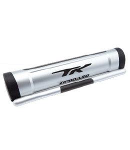 TK Tactic Zipboard Zilver/Zwart