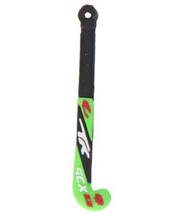 TK Mini Stick Mascot Neon Groen