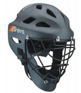 Grays G600 Helm Schwarz