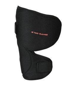 Grays G700 Elbow Protectors Zwart/Oranje