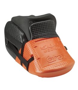 Grays G500 Kickers Schwarz/Orange