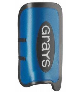 Grays G400 Legguards Blau