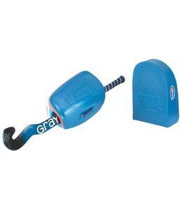 Grays G400 Handprotectors Blau